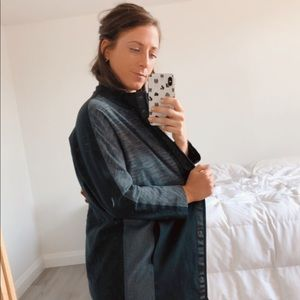 Comfy Lululemon Jacket for on the go